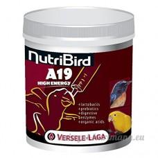 Nutribird A19 High Energy 800gr - B00BNY7ZB4