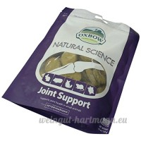 OXBOW Animal Health Natural Science Joint Support Supplements Hay Based Tab 60ct - B007PZEC52