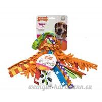 Nylabone Jouet à mâcher interactif pour chien Happy Moppy - B0049EMY3O