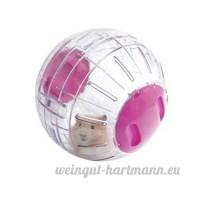 Travelball Fun Balle de voyage pour hamster - B00MENEQEM