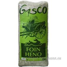 Gasco Foin pour Petit Animal 8 kg - B018KF47FK