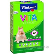 Vitakraft Vita Special Nourriture pour Lapins Junior 600 g - B002SFBJY6