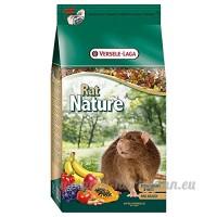 Versele Laga - Aliment Rats - Rat Nature - 2.5 Kg - B003SMY2RY