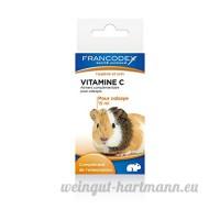 Francodex - Francodex Vitamine C - 15 ml - B009HNL0XM
