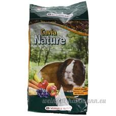 Versele Laga - Aliment Cobaye - Cavia Nature - 2.5 Kg - B004L8RC76