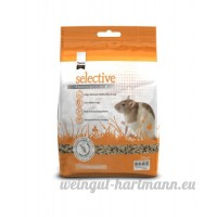 Science Selective Rat Dry (Bag Size: 350g) - B003ZG979G