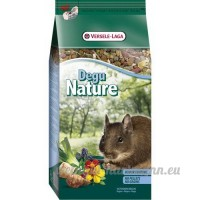 Versele Laga - Aliment Dègues / Ecureuils - Degu Nature - 750 G - B009E6LCS0