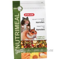 Zolux Nutri'meal pour Hamster 600 g - B00KQKL5OE