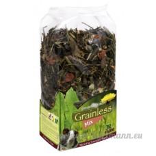 JR Grainless Mix Meerschweinchen 650 g - B005QOVZSQ