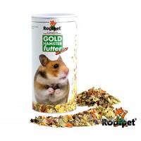 """Rodipet® Aliment pour les hamsters dorés """"Senior"""" 500 g - B014EEBQE6"""
