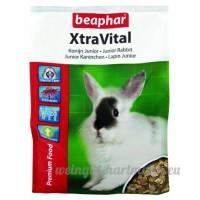 Beaphar XtraVital  alimentation premium - jeune lapin - 1 kg - B003672V2Y