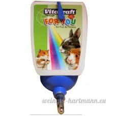Vitakraft 10921 - Biberon - 500 ml - B0095SLN2W