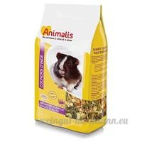 Animalis Mélange Complet pour Cochon d'Inde - 6Kg - B07D68BL5X