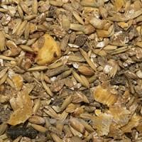 karner Nager céréales pour tous les lapins  cochons d'Inde et hamster - B07934WNG8