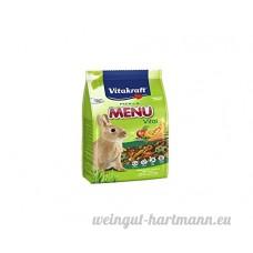 tonosevilla–Menu pour lapin nain 3kg Vitakraft - B078ZLF9ZB