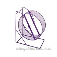 Nobby Roue en Métal pour Hamster 22 5 cm - B008F4CPPQ
