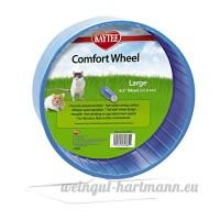 Superpet Comfort Roue Taille L 21 5 cm - B0002AS94C