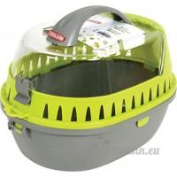 Zolux Panier de Transport pour Rongeur Vert Taille M - B00SFQXGAW