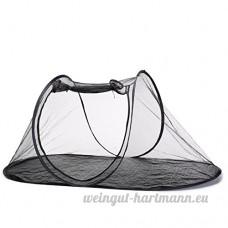 aycc Hot Modèles Chien Cage Pliante En Plein Air Animal Tente Chat Chien Voyage En Plein Air Pour Animaux De Compagnie Cage - B07CVWQ2M4