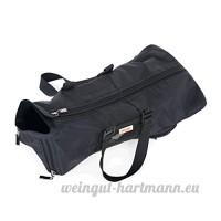 CS Sac d'animal familier et sac de chat hors du sac portatif  confortable et respirable Air Sac d'épaule simple et sac de chat Sac multifonctionnel d'allaitement ( Size : L ) - B078Y17KLJ