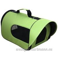 dreamw orldeu petsfit Confort Animal Sac de transport pour chien et chat/Housse Sac de transport/sac de transport pour chien animal - B01MG5HR5U