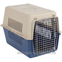 UWOP Move Boîte de transport avec porte en grillage métallique pour animal de compagnie - B00I04P0DK