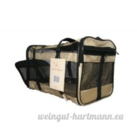 Meilleur Pet Supplies Duffel Transport Pour Animal domestique - B007ZU1AVG